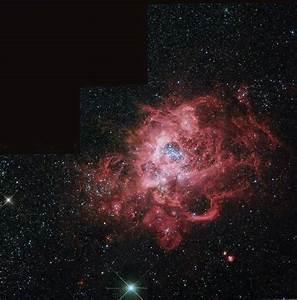 Nebulae are awesome!