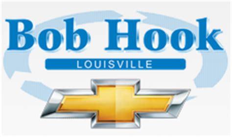 Bob Hook Chevrolet  Louisville, Ky Read Consumer Reviews