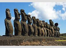 Rapa Nui Easter Island – Worth it Places