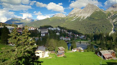 Top Hotels in Arosa from $128 (FREE cancellation on select ...