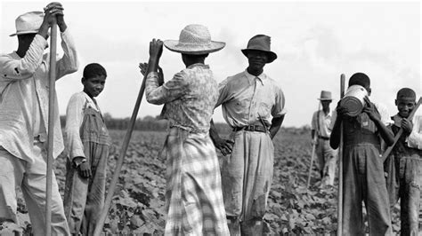 great depression affect farmers