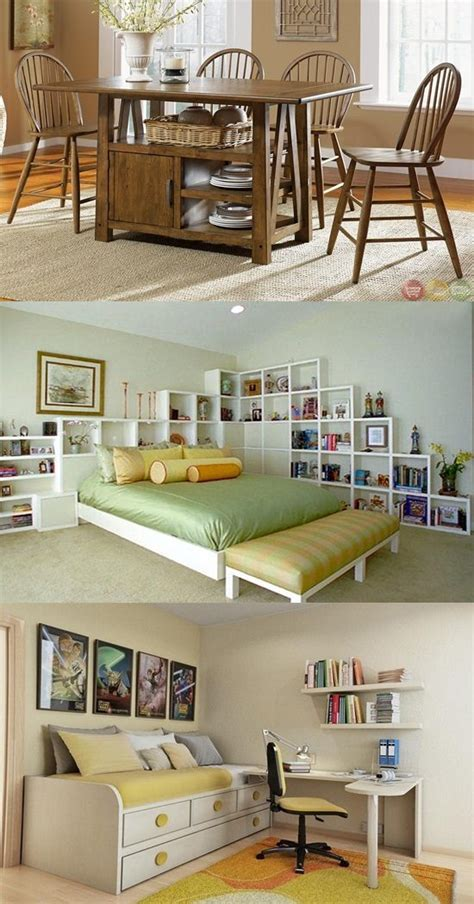 Design Small Home by Spectacular Storage Ideas For Your Small Home Interior