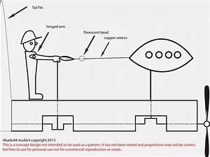 » Download Wood Whirligig Plans PDF diy dog bed