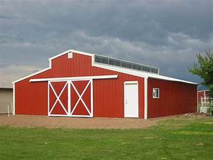 barns great american steel buildings inc With american steel buildings inc