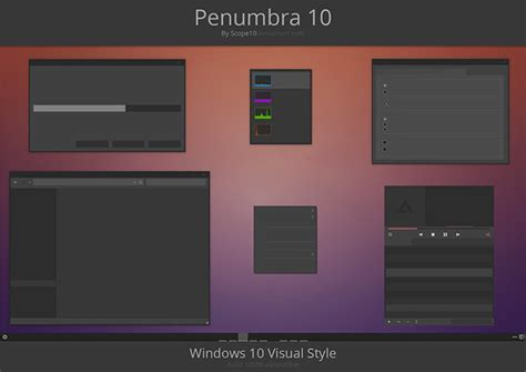 Ades Theme Best Widnows 10 Themes 15 Best Windows 10 Themes