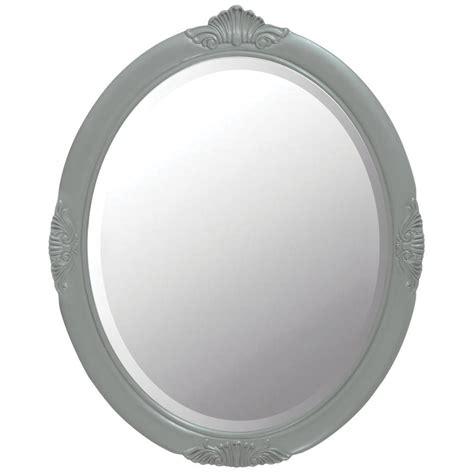 Bathroom Mirrors Home Depot by 20 Photos Oval Bath Mirrors Mirror Ideas