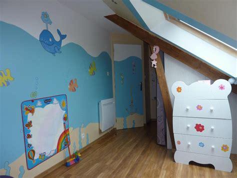 chambre cabane fille concours photo chambre d 39 enfant idées déco le