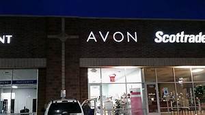 An Actual AVON Store You Never Knew About
