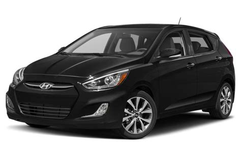 hyundai accent specs safety rating mpg carsdirect