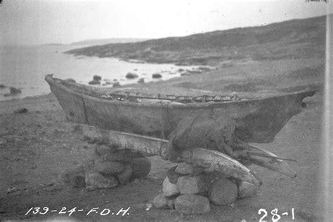 Umiak Boat by Umiak Boat Arctic Knowledge And Mythology