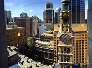 Westin Hotel Sydney Martin Place