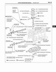 Toyota 1gr Fe Engine Diagram
