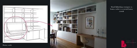 bureau biblioth ue int r bibliotheque et bureau intégré portfolio tags agence