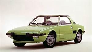 Auto 19 : drive flashback 1973 fiat x1 9 ~ Gottalentnigeria.com Avis de Voitures