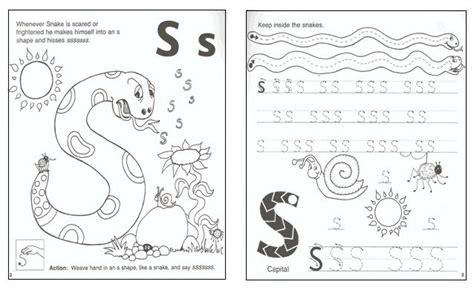 free coloring pages of jolly phonics letter e