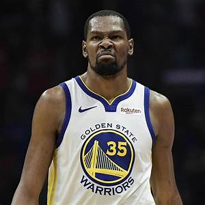Warriors' Kevin Durant Fires Back at Chris Broussard: 'My ...
