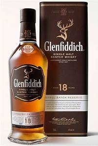 Glenfiddich 18 Year Old Single Malt Whisky - Glenfiddich Shop