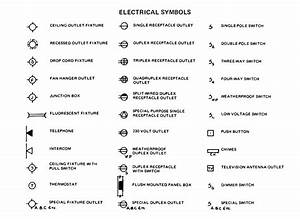 fluorescent lights fluorescent light symbol electrical With lamp floor plan symbol