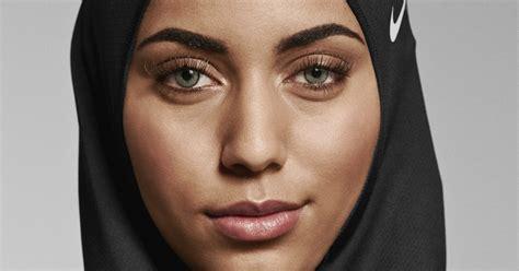 nike  releasing  hijab   muslim athletes helped