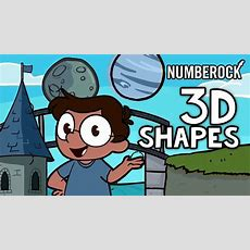 3d Shapes Song For Kids  Spheres, Cylinders, Pyramids, Cubes, & Cones Youtube
