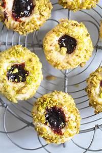 Kekse Mit Mandeln : pistazien cookies mit pflaumenmus zucker zimt und liebe ~ Orissabook.com Haus und Dekorationen