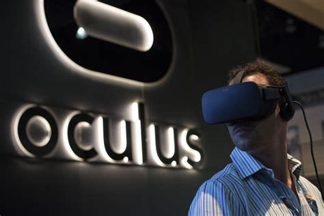 Facebook Is Closing Its Oculus Story Studio For Virtual Reality Films Fortune