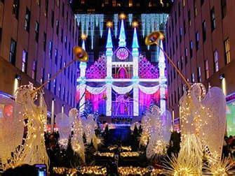 when does christmas start in new york season in new york newyork co uk