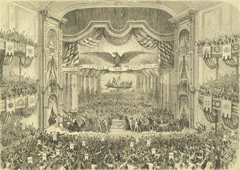 1872 Democratic National Convention Wikipedia