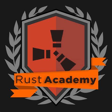 rust steam academy