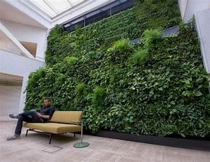 Grünpflanzen Für Innen : natural wall hiebinger hydrokulturen und wasserbrunnen ~ Eleganceandgraceweddings.com Haus und Dekorationen