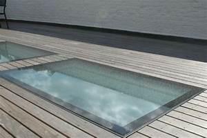 Toit En Verre Prix : coupoles de toit prix mat riaux placement toiture ~ Premium-room.com Idées de Décoration