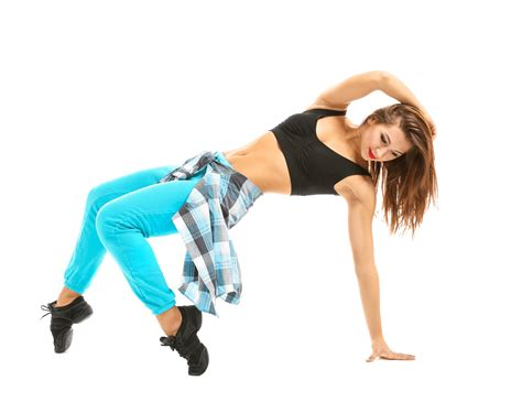 4 Hip Hop Dance Moves To Boost Your Fitness  Free Fitness Tips