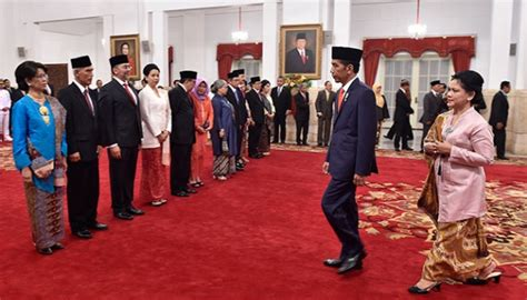 dpr gelar uji kelayakan terakhir   calon dubes indonesia nasional tempoco