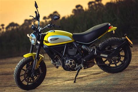 Ducati Scrambler Throttle 4k Wallpapers by Ducati Scrambler Bookings Open In India Bike News