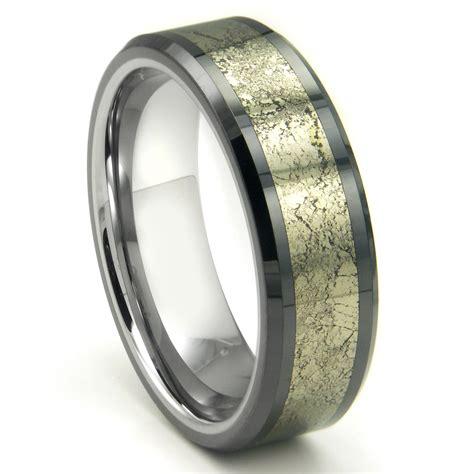 Tungsten Carbide Golden Meteorite Inlay Wedding Band Ring. Natural Style Engagement Rings. Scripture Wedding Rings. Clemson University Rings. First Engagement Rings. 6mm Wedding Rings. Precious Wedding Rings. Unique Inexpensive Wedding Engagement Rings. Glow Wedding Rings
