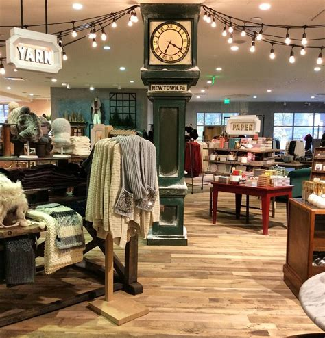 Anthropologie Shop by Anthropologie Retail Stores Blue Rock Construction Inc