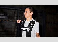 adidas Launch The Juventus 201819 Home Shirt SoccerBible