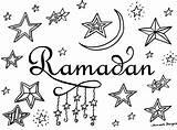 Ramadan Crescent Colouring Sheet Coloring Printable Sheets Alhamdulillah Ramadhan Spotted Tadika Ramazan Mubrak Yet Then Able Experience Another sketch template