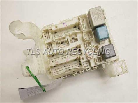 2007 Scion Tc Dash Fuse Box 2007 scion tc 82730 21060 used a grade