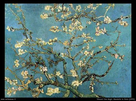 mandorlo in fiore gogh vincent gogh slideshow galleria opere d arte
