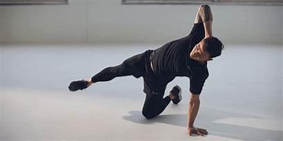 Ski Workout Yoga Snowboard Minute Prep Training