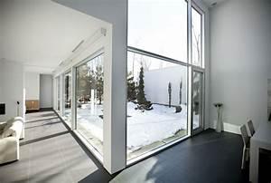 La Maison Du Blanc : r flexions sur le blanc lucie lavigne maisons ~ Zukunftsfamilie.com Idées de Décoration