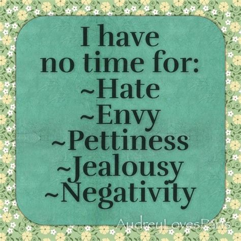 Petty People Quotes