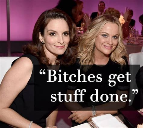 brilliant tina fey quotes  prove shes  ultimate