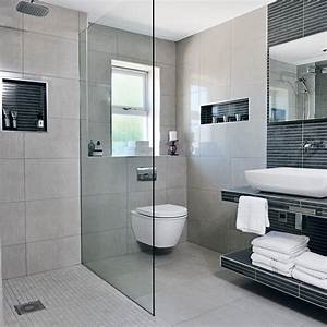 Wet rooms the essential guide to your wet room project for Wet floor bathroom designs
