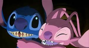 Stitch! The Anime Series images Stitch & Angel HD ...