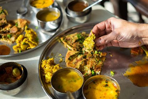 sherpa cuisine a culinary journey through agra with itc food sherpa trails