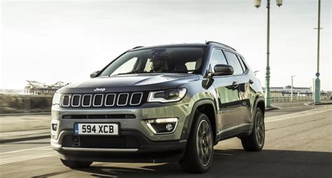 2020 jeep compass 2020 jeep compass turbo change price release specs