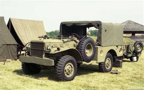 old military vehicles dodge wc 51 for sale autos post