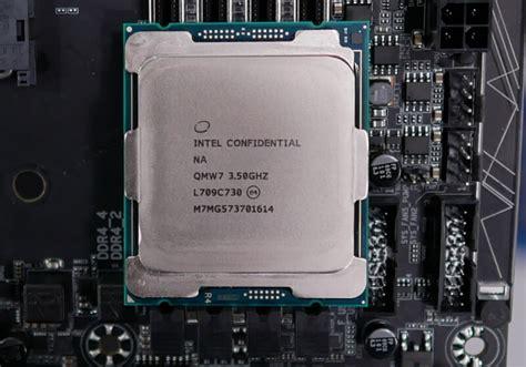 passive cooling  intels core   cpu techspot